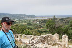 Lefkada deserted village 3